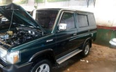 Dijual Toyota Kijang Krista 1995