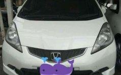 Honda Jazz RS 2010 Hatchback