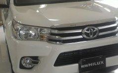 Jual mobil Toyota Hilux V AT Tahun 2018 Automatic
