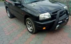 Jual Mobil Suzuki Escudo 1.6 Tahun  2004