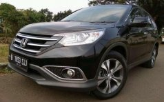 Honda CR-V Prestige 2.4 2013
