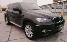 BMW X6 3.5i 2010