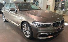 BMW 520i Luxury Tahun 2018 dijual