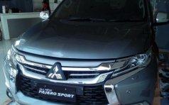 Jual mobil Mitsubishi Pajero Sport Dakar 2.4 Automatic 2018