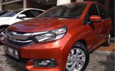 Honda Mobilio E 2017 dijual