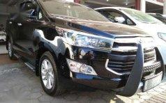 Toyota Kijang Innova Rebound 2.4 V Diesel 2015 dijual