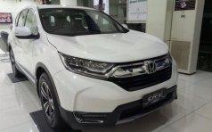 Honda CR-V Prestige 2018 AT Dijual