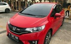 Honda Jazz RS 2014 dijual