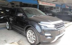 Dijual Land Rover Range Rover Evoque 2011