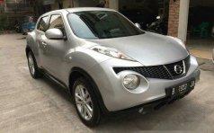 Dijual Nissan Juke RX 2011
