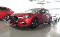 Mazda 3 L4 2.0 Automatic 2018 Dijual