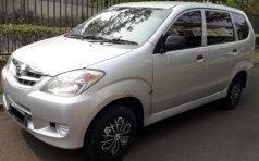 Daihatsu Xenia Mi 2009 Dijual