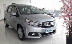 Honda Mobilio E 2018 Dijual