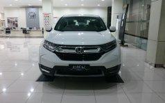 Honda CR-V 1.5 VTEC 2018 Dijual