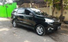 Dijual Toyota Veloz 2015