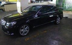 Dijual Mercedes-Benz C200 Avantgrade 2013