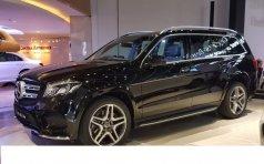 Jual Mobil Mercedes-Benz GLS GLS 400 2019