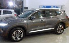 Jual Mobil Hyundai Santa Fe CRDi VGT 2.2 Automatic 2019