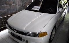 Jual Mobil Mitsubishi Lancer 2.0 GT 1998