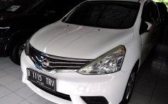 Jual Mobil Nissan Grand Livina XV 2013