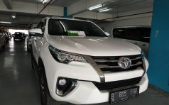Jual Toyota Fortuner VRZ A/T 2016