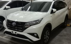 Jual Toyota Rush G 2019