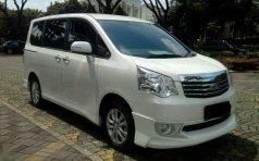Jual Toyota NAV1 V Limited 2016