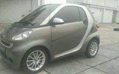 Jual Smart fortwo Cabrio 2010