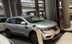 Jual Renault Koleos Auto Parking Bose Edition