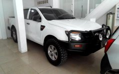 Jual Ford Ranger Double Cabin 2012