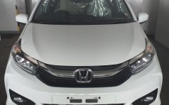 Mobil Honda Brio Satya E CVT 2019 dijual, DKI Jakarta