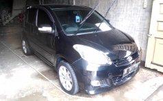 Dijual mobil bekas Daihatsu Sirion D 2009, Sumatra Utara