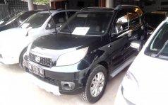 Sumatera Utara, dijual mobil Daihatsu Terios TX 2010