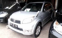 Jual mobil Toyota Rush S 2011 bekas, Sumatera Utara