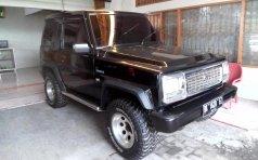 Sumatra Utara, Jual mobil bekas Daihatsu Feroza 1.6 Manual 1995 dengan harga murah