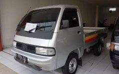 Jual cepat Suzuki Carry Pick Up Futura 1.5 NA 2018 bekas, DKI Jakarta