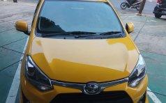 Promo Khusus Toyota Agya TRD Sportivo 2019 di DKI Jakarta