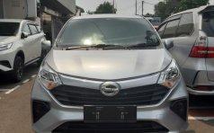 DKI Jakarta, Ready Stock Daihatsu Sigra M 2019 Tdp 10jutaan