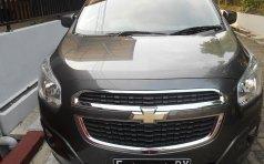Dijual mobil bekas Chevrolet Spin LTZ 2014, Jawa Barat
