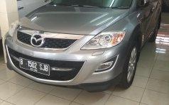 Jual mobil Mazda CX-9 3.7 NA 2009 harga murah di DKI Jakarta