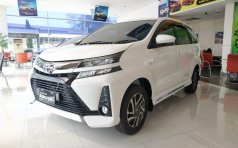 Jawa Barat, Ready Stock Toyota Avanza 1.5 Veloz A/T 2019