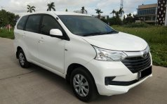 Jual mobil bekas murah Toyota Grand Avanza E 2015 di Jawa Barat