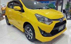 Jawa Barat, Ready Stock Toyota Agya TRD Sportivo 2019