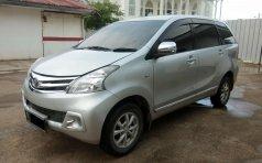 Jual mobil Toyota Avanza G AT 2014 terawat di DKI Jakarta