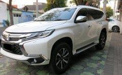 Jawa Timur, dijual mobil Mitsubishi Pajero Sport 2.5L Dakar 2016 bekas
