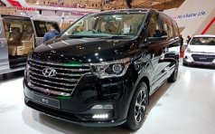 DKI Jakarta, Hyundai New H-1 Royale CRDi 2020, Diskon Terbaik