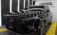 Promo Hyundai Grand Santa Fe CRDi 2019 terbaik di DKI Jakarta