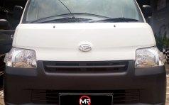 Jual mobil Daihatsu Gran Max Blind Van 2018 terawat di Jawa Tengah