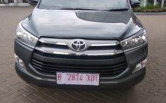 Promo Toyota Kijang Innova 2.0 G Manual BENSIN 2020 di DKI