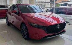 All New Mazda 3 Hatchback, Paket Bunga Ringan, DKI Jakarta